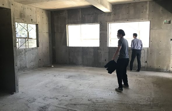 シェアオフィスGoodWork首里