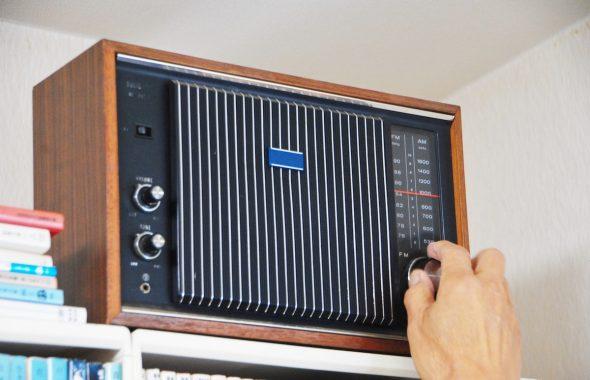 インターネットラジオはじめました